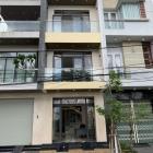 Nhà nguyên căn 3 tầng đầy đủ tiện nghi khu Thuận Phước