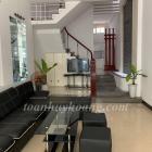 Cho thuê nhà nguyên căn đường Phú Lộc 5 phòng ngủ nội thất giá 10 triệu-TOÀN HUY HOÀNG