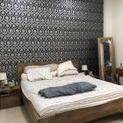 Cho thuê nhà kiệt gần đường 3/2 3 phòng ngủ nội thất giá 10 triệu-TOÀN HUY HOÀNG