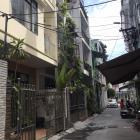 Cho thuê nhà đẹp đường 2/9, vi trí trung tâm quận Hải Châu