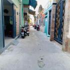 Cho thuê nhà nguyên căn gần đường chính Hoàng Diệu