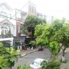 Cho thuê nhà mặt tiền 5,5m Lê Cơ, gần chợ Hòa Cường – 10tr/tháng