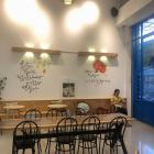 Sang quán coffe siêu đẹp kinh doanh ngay