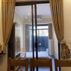 Cho thuê nhà đường Chế Lan Viên 4 phòng ngủ đầy đủ nội thất