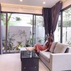 Mini Villa hồ bơi 2 phòng ngủ khu An Thượng - B463