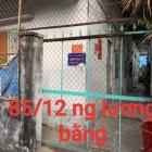 Cho Thuê Trọ 800k/ tháng K85/12 Nguyễn Lương Bằng, Đà Nẵng.