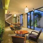 Cho thuê villa trung tâm thành phố 4 phòng ngủ đẹp giá chỉ 15 triệu-TOÀN HUY HOÀNG