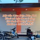 Mặt bằng kinh doanh 3 tầng ngang 7.5 Điện Biên Phủ, Đà Nẵng