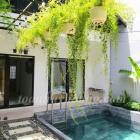 Cho thuê biệt thự hồ bơi khu Mân Thái 1 phòng ngủ đẹp giá 13 triệu-TOÀN HUY HOÀNG