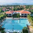 Cho thuê căn hộ tại The Ocean Villas.