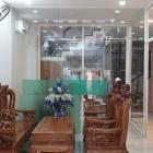 Bán nhà VIP 3T đường Hoàng Văn Thụ,Hải Châu,Đà Nẵng 132 m2 đất,full NT xịn,đẹp giá thời Covid 19.