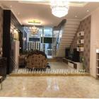 Cho thuê nhà đẹp  3 tầng khu Hòa Cường, quận Hải Châu, thành phố Đà Nẵng. Trang bị đầy đủ nội thất đẹp, hiện đại, trang thiết bị cao cấp.
