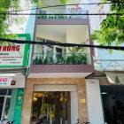 Chính chủ cho thuê nhà 3 tầng mặt tiền số 59 Nguyễn Hữu Thọ, Quận Hải Châu