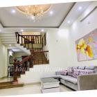 Cho thuê nhà đẹp khu Nam Việt Á 3 phòng ngủ hiện đại giá 10 triệu-TOÀN HUY HOÀNG