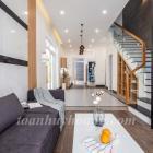 Cho thuê biệt thự Phú Gia 4 phòng ngủ đẹp giá 22 triệu-TOÀN HUY HOÀNG