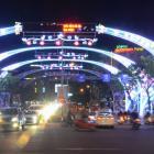 Nhà mặt tiền 3 tầng đường Nguyễn Du, chỉ với 8tr/tháng🥰