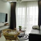 Cho thuê căn hộ Sơn Trà Ocean View Đà Nẵng nội thất đẹp giá chỉ 10 triệu-TOÀN HUY HOÀNG