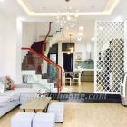 Cho thuê nhà đẹp 3 phòng ngủ khép kín gần biển giá 20 triệu-TOÀN HUY HOÀNG