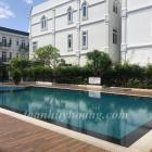 Cho thuê biệt thự Phú Gia 4 phòng ngủ giá 1.000 usd-TOÀN HUY HOÀNG