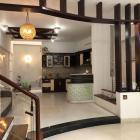 Cho thuê nhà 3 tầng đẹp kiệt 5m đường HẢI PHÒNG  gần ngã tư ÔNG ÍCH KHIÊM – 8.5 triệu