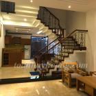 Cho thuê nhà đẹp Phạm Văn Đồng, Sơn Trà, Đà Nẵng, diện tích sử dụng 250m2, full nội thất.