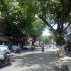 Cho thuê nhà 4 tầng mặt tiền Hoàng Diệu, TTTP Đà Nẵng – 27tr