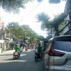 Cho thuê nhà mặt tiền hơn 6m Thái Phiên, trống suốt – 40tr/th