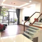 Cho thuê nhà 4 tầng gần biển Phạm Văn Đồng, Đà Nẵng, diện tích 90m2. Đầy đủ nội thất đẹp, trang thiết bị cao cấp.