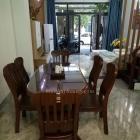 Cho thuê nhà 3 tầng gần Crowne Plaza Da Nang, diện tích 100m2. Thiết kế hiện đại, mới lạ.
