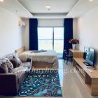 Cho thuê căn hộ Blooming Tower 1 phòng ngủ view biển giá 12 triệu-TOÀN HUY HOÀNG
