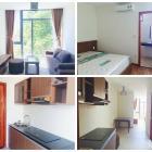 Nhà 4 tầng 4 căn hộ cho thuê khu An Thượng - B704