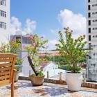 Căn hộ 2 phòng ngủ gần Premier Resort Đà Nẵng - A410