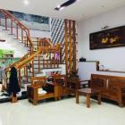 Nhà 2 phòng ngủ kiệt Nguyễn Văn Thoại - B535
