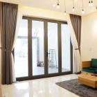 Nhà 5PN cực đẹp khu Nam Việt Á - B706