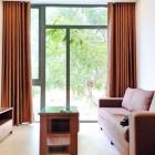 Căn hộ 1 phòng ngủ cho thuê đường An Thượng 8 - A194