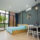 Căn hộ studio gần Nguyễn Văn Thoại, khu An Thượng - A720