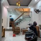 Cho thuê nhà nguyên căn 2 tầng kiệt 338/71/2 Hoàng Diệu, quận Hải Châu