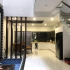 Nhà 3 tầng 3 phòng ngủ 100m2 khu Nam Việt Á - B707