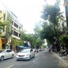 Cho thuê nguyên căn 5 tầng, 8 phòng rộng mặt tiền Nguyễn Văn Thoại