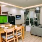 Căn hộ 1 phòng ngủ gần đường Hồ Xuân Hương - A150