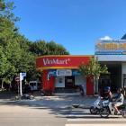 Cho thuê mặt bằng 2 mặt tiền 200 m2 giá cực rẻ tại Đà Nẵng