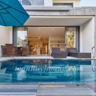 Cho thuê Villa The Point nội thất đẳng cấp giá 1.300 usd-TOÀN HUY HOÀNG