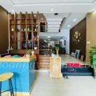 Cho thuê nhà đẹp gần cầu sông Hàn, nhà nguyên căn 3 tầng, diện tích 110m2.