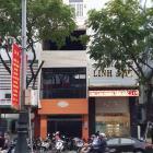Cho thuê nhà đường Nguyễn Văn Linh 5 tầng chỉ 55 triệu. LH: 0905859626