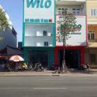 Cho thuê nhà đường Điện Biên Phủ mặt kính siêu mới, siêu đẹp chỉ 25 triệu. LH: 0905859626