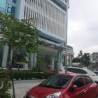 Cho thuê nhà đường Nguyễn Tri Phương, Mặt tiền ngang 9m , diện tích sử dụng 720 m2. LH: 0905859626