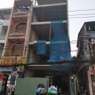 Cho thuê nhà có thang máy, mặt kính đường Hùng Vương, Mặt tiền ngang 7m diện tích sử dụng 800m2. LH: 0905859626