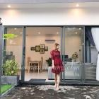 Cho thuê nhà đẹp khu An Thượng. Diện tích 120m2, giá bán 17tr/tháng