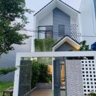 Nhà 3 phòng ngủ đường Mộc Sơn - B718