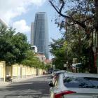 Nhà mặt tiền 10m đường Yên Bái, ngay TTTP Đà Nẵng